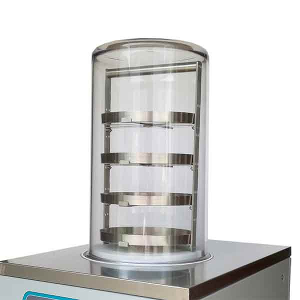 Drying Chamber Type A
