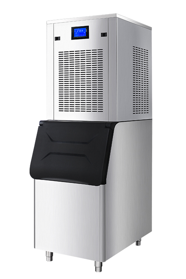 Commercial Flake Ice Maker