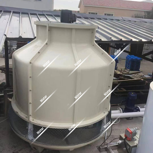 Water Cooling Tower For BIF-5TW