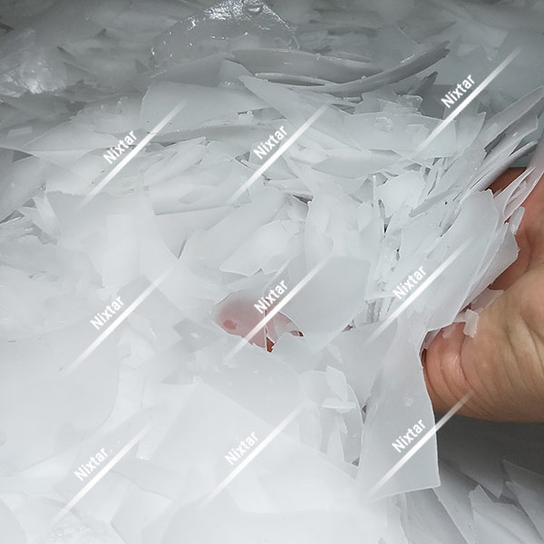 Flake Ice Picture