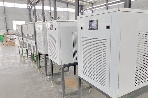 XD-200 200Kgs Commercial Flake Ice Machine Without Ice Bin